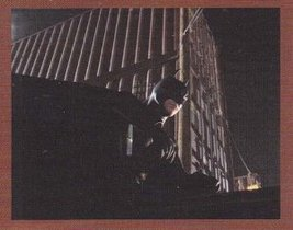 Batman Begins Movie Single Album Sticker #075 NON-SPORTS 2005 Upper Deck - $1.00