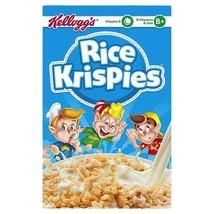 Kellogg's Rice Krispies 700g - $11.70