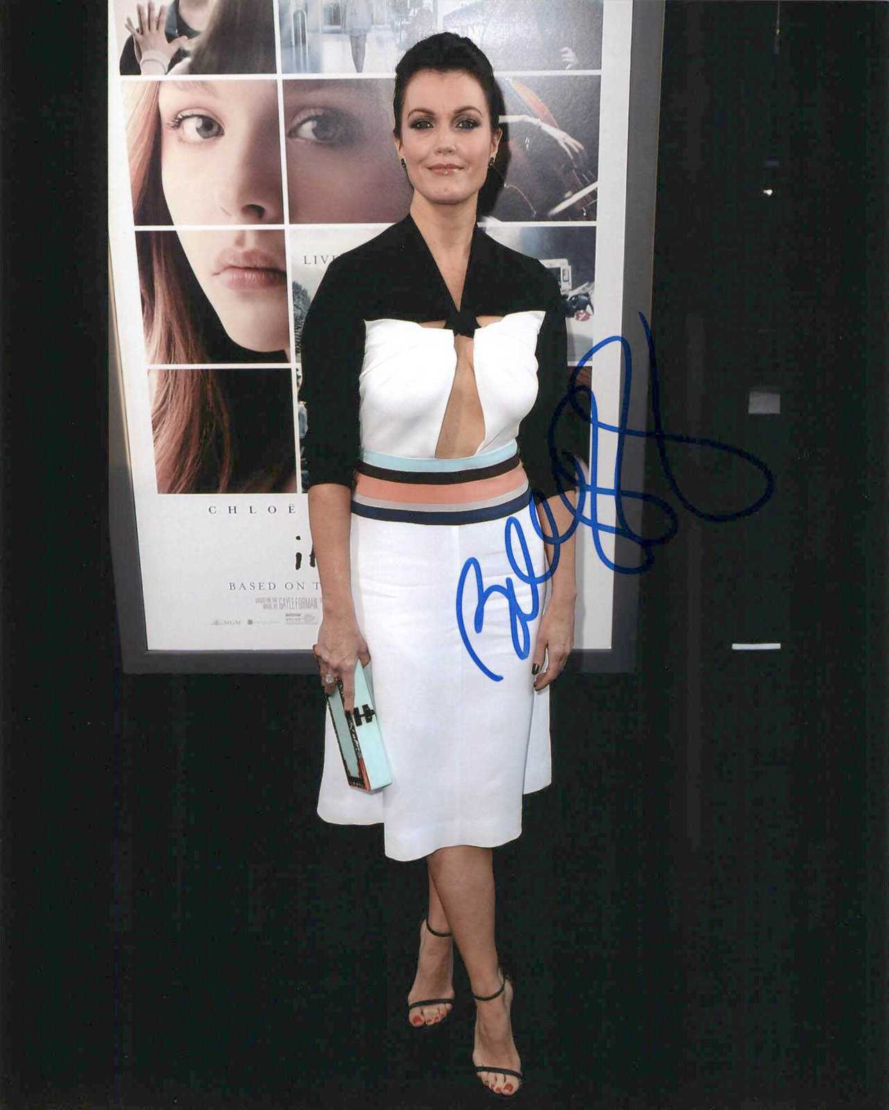 Primary image for Bellamy Young Signed Autographed Glossy 8x10 Photo