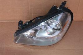 02-04 Infiniti Q45 F50 HID XENON Head Light Headlight Lamp Driver Left LH image 4