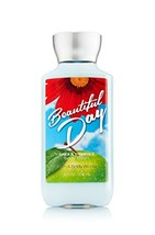 Bath & Body Works, Signature Collection Body Lotion, Beautiful Day, 8 Ounce - $11.54