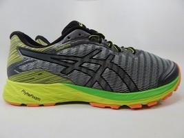 Asics Dynaflyte Size US 10.5 M (D) EU 44.5 Men's Running Shoes Gray T6F3Y