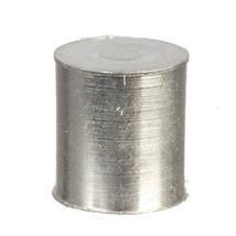 DOLLHOUSE MINIATURES 12PC 10mm X 11mm CANS SET   #FA80453 - $17.99