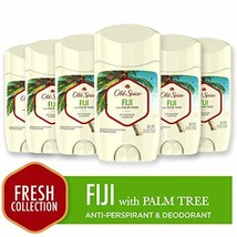 Old Spice Antiperspirant and Deodorant for Men, Fiji with Palm Tree Scen... - $46.17
