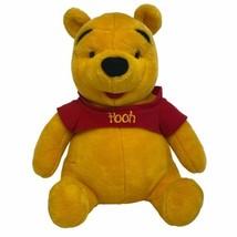 "Mattel Disney Winnie the Pooh 20"" Jumbo Giant Stuffed Animal Plush Doll - $27.69"