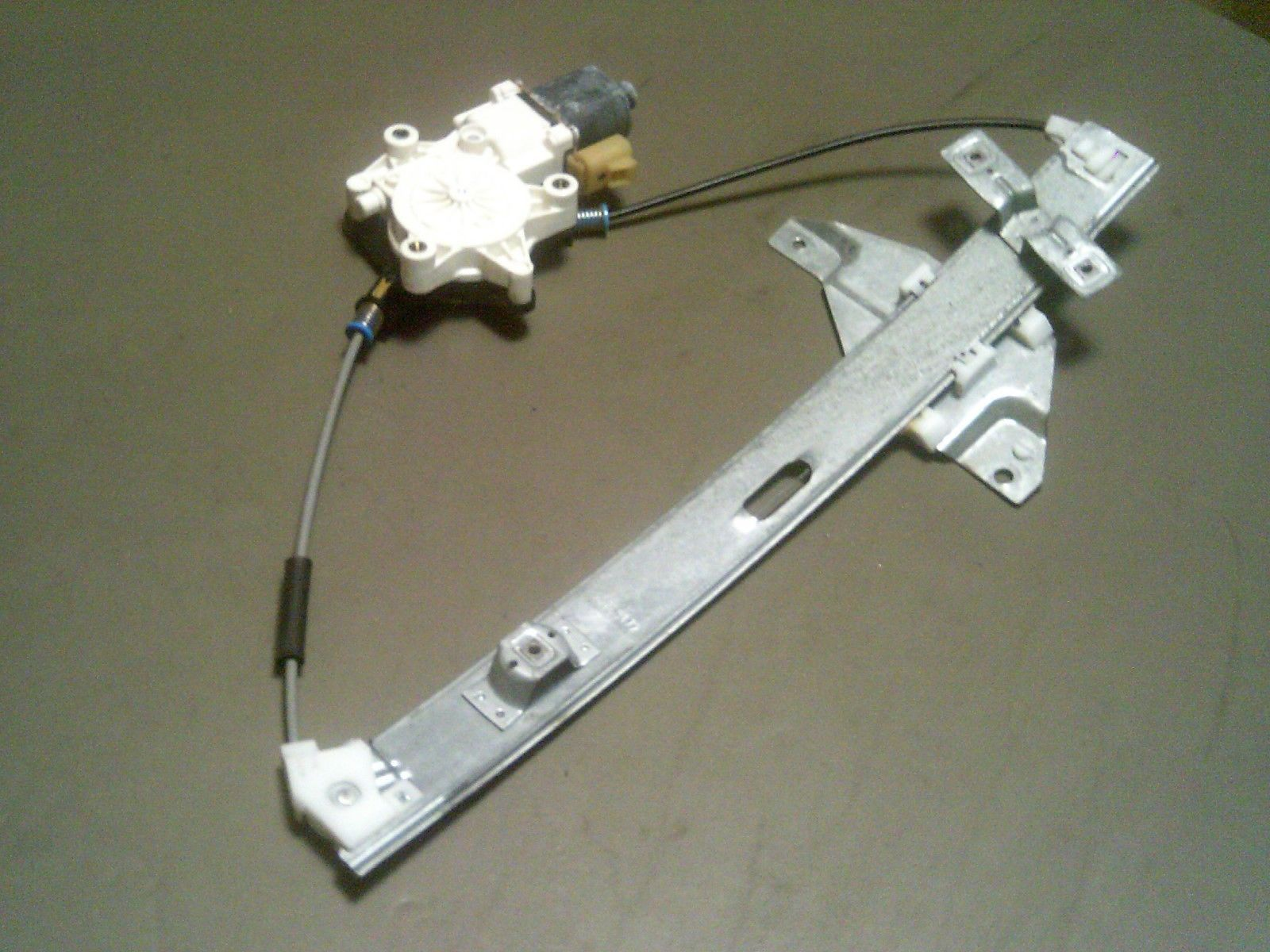 Primary image for 06-09 Chevrolet Chevy Impala LH - Drivers Side Front Door Regulator With Motor