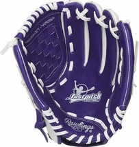 Rawlings Playmaker Series  Fastpitch 11.5 Inch Right Hand Throw Glove - $37.39