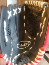 """Rawlings PL115G 11 1/2"""" Left Hand Thrower Youth Glove NWOT - $9.89"""