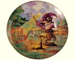86732a the burning bush collectors plate promised land vintage christian religious thumb155 crop