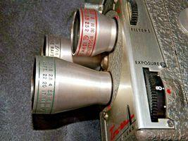 8MM Movie Camera USA AA19-1520 Vintage image 6