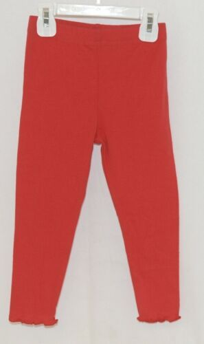 ann loren by Je Designs Red Long Pants 100 percent Cotton Size 2 to 3T