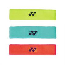 Yonex Badminton Tennis Headband Hairband Sports Gym Fitness 1 PC 209BN003U - £9.27 GBP