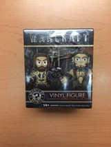 World Of Warcraft Vinyl Figure!!! - $19.50