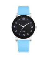 Women Casual Quartz Watch Leather Band Watch Analog Wrist Watch TkHirmol... - $12.39