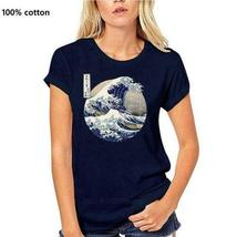 Kanagawa Japanese The great wave T shirt Men Size S-5XL - SHip From USA image 7