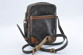 LOUIS VUITTON Monogram Danube Shoulder Bag M45266 LV Auth 8100 - $240.00