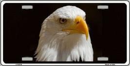 Bald Eagle  Decorative Sign Tag - $19.34