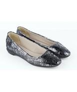 Womens Naturalizer Alya Ballet Flat - Pewter Droplet, Size 7 M US - $59.99