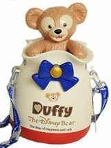 Tokyo Disney Sea Limited Duffy Duffle Bucket Popcorn Bucket Limited Japan - $98.16