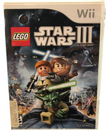 Nintendo Game Star wars 3 - $5.99