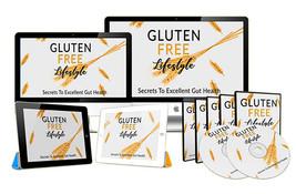 Gluten Free Lifestyle Upgrade Package - $1.00