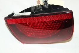 2010-2013 CHEVROLET CAMARO DRIVER LEFT SIDE INNER REAR TAIL LIGHT OEM J897 - $46.52