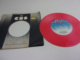 """JULIE COVINGTON Only Women Bleed  7""""  Easy To Slip, Vs 196 Record Red Vinyl - $14.38"""