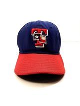 Texas Rangers Baseball Cap Size 7 1/2 New Era Fly Your Own Flag 59 Fifty... - $9.89