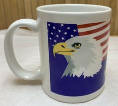 Vtg 1997 Usaf Afmc Cpo Conference Hill Afb Air Force Base Utah Coffee Mug - $19.80