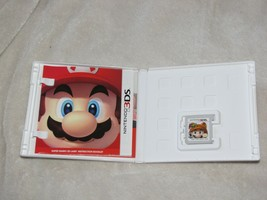 Super Mario 3D Land (Nintendo 3DS, 2011) image 2