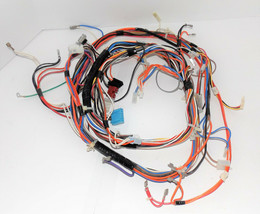 GE Profile Dryer : Wiring Harness (212D1428G003) {P4023} - $54.59