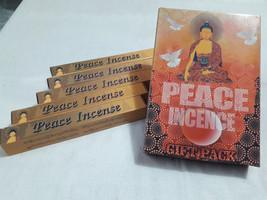 Peace Buddha  Gift Pack Tibetan Incense Stick,Nepal - $9.41