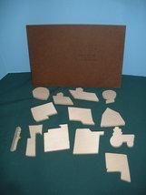 Vintage Fisher Price Pick Up 'N Peek #501 Barn Puzzle VG++-EXC (B) image 4