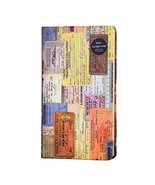 Creative Journal Diary European Retro Student Diary Travel Review - ₹1,294.57 INR