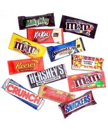"""12 pack Miniature Chocolate Candy for Dolls & BJDs 10"""" to 18"""" Tiny to 1/... - $151,49 MXN"""