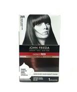 John Frieda Precision Foam Hair Colour # 3VR Radiant Red Deep Cherry Bro... - $14.01