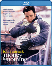 Money For Nothing (Blu-Ray)