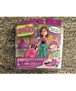 Polly Pocket Check Out My New Trick with Accessories BRAND NEW IN PACKAGE - $9.90