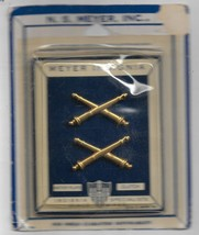 US Army Field Artillery Vintage Vietnam Pins Set - $11.87