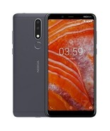 Nokia 3.1 Plus 4G Phablet 6.0 inch Android 8.1 MTK(BLUE) - $174.48