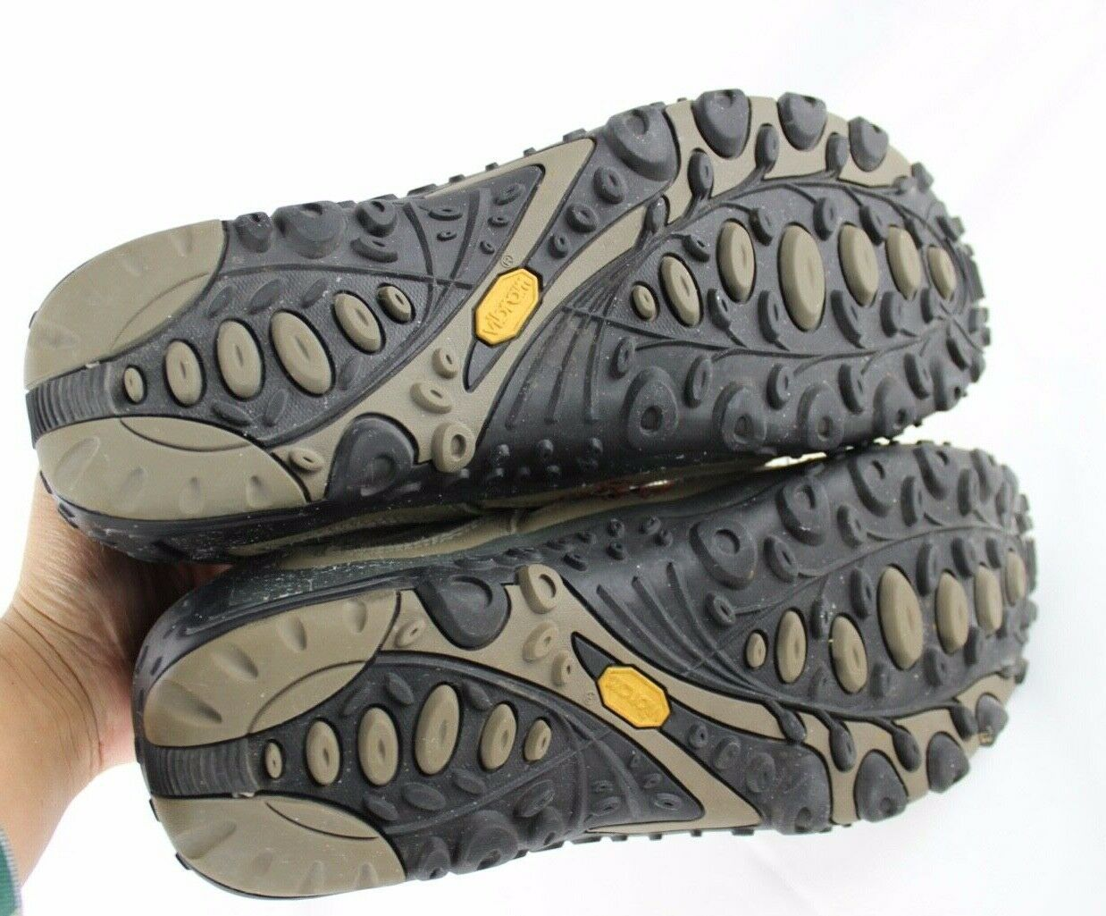 Merrell Femmes Chaussures Caméléon Arc mi Ventilation de Randonnée Taille Us 10
