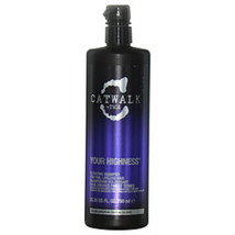 Catwalk By Tigi - Type: Shampoo - $30.21