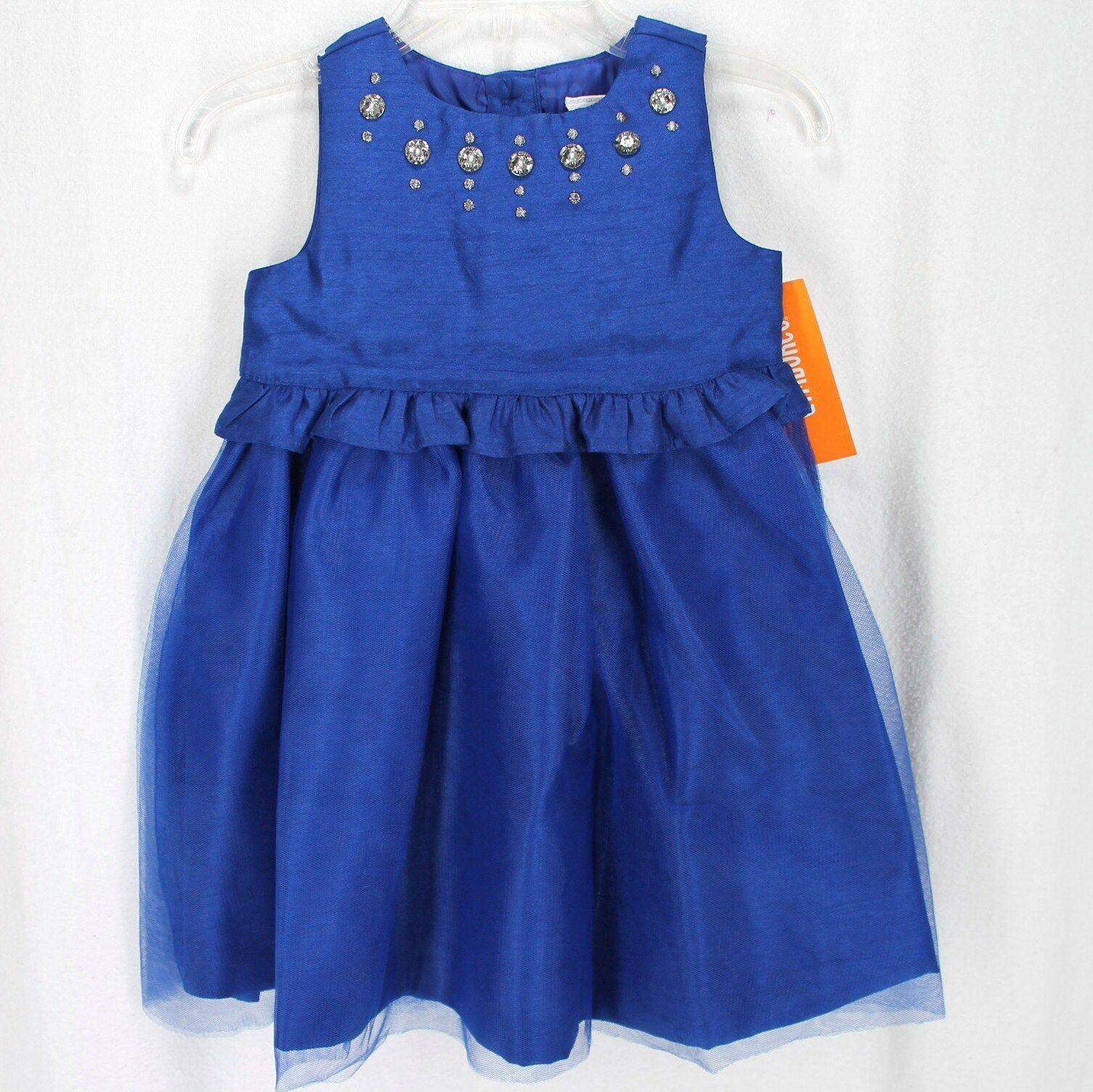 NWT Gymboree KITTY IN PINK SZ 2T 3T  Daisy Dress Tights /& Cardigan 3 pcs