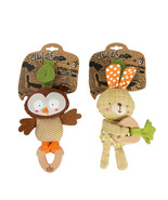 Bright Starts Simply Teethe and Take Forest Pal - $29.65