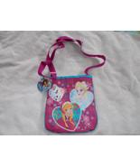 Disney Frozen Anna & Elsa Girls Purse Shoulder ... - $11.88