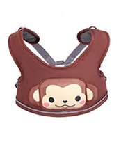 Baby Safe Walking Protective Belt Monkey