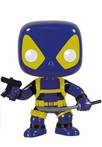 Funko POP Marvel: X-Men Deadpool Figure - $24.74