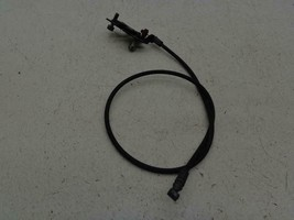 Buell XB SEAT LOCK RELEASE CABLE 2003-2010 XB9R XB12R 1125 1125R 1125CR ... - $6.45
