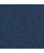 "1.5 yds x 42""W  Camira Upholstery Fabric Main Line Flax Brompton Blue ML... - $28.65"