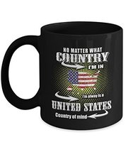 United States Mug American Flag Coffee Mug Beer Travel Cute Gifts For Yo... - $15.95